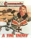 Cover for Commando (D.C. Thomson, 1961 series) #1365