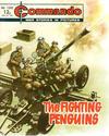 Cover for Commando (D.C. Thomson, 1961 series) #1368