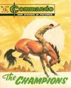 Cover for Commando (D.C. Thomson, 1961 series) #1373