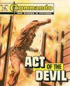 Cover for Commando (D.C. Thomson, 1961 series) #1374