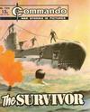 Cover for Commando (D.C. Thomson, 1961 series) #1376