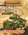 Cover for Commando (D.C. Thomson, 1961 series) #1377