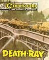 Cover for Commando (D.C. Thomson, 1961 series) #1378