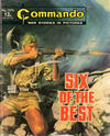 Cover for Commando (D.C. Thomson, 1961 series) #1379