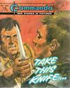 Cover for Commando (D.C. Thomson, 1961 series) #1380