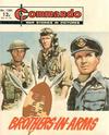 Cover for Commando (D.C. Thomson, 1961 series) #1384