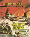 Cover for Commando (D.C. Thomson, 1961 series) #1385
