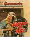 Cover for Commando (D.C. Thomson, 1961 series) #1387