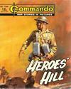 Cover for Commando (D.C. Thomson, 1961 series) #1388