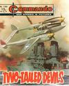 Cover for Commando (D.C. Thomson, 1961 series) #1389