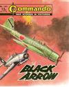 Cover for Commando (D.C. Thomson, 1961 series) #1391