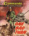 Cover for Commando (D.C. Thomson, 1961 series) #1393