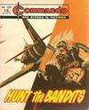 Cover for Commando (D.C. Thomson, 1961 series) #1394