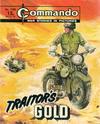 Cover for Commando (D.C. Thomson, 1961 series) #1395