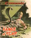 Cover for Commando (D.C. Thomson, 1961 series) #1398