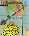 Cover for Commando (D.C. Thomson, 1961 series) #1400