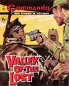 Cover for Commando (D.C. Thomson, 1961 series) #702