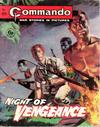 Cover for Commando (D.C. Thomson, 1961 series) #692