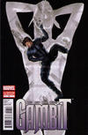 Cover Thumbnail for Gambit (2012 series) #2 [Second Printing]