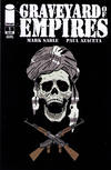 Cover Thumbnail for Graveyard of Empires (2011 series) #1 [Second Printing]