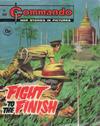 Cover for Commando (D.C. Thomson, 1961 series) #668