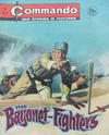 Cover for Commando (D.C. Thomson, 1961 series) #678