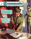 Cover for Commando (D.C. Thomson, 1961 series) #681