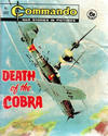 Cover for Commando (D.C. Thomson, 1961 series) #693