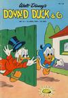 Cover for Donald Duck & Co (Hjemmet / Egmont, 1948 series) #16/1969