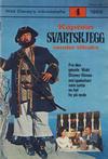 Cover for Walt Disney's månedshefte (Hjemmet / Egmont, 1967 series) #4/1969