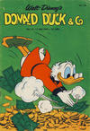 Cover for Donald Duck & Co (Hjemmet / Egmont, 1948 series) #19/1969