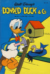 Cover for Donald Duck & Co (Hjemmet / Egmont, 1948 series) #20/1969