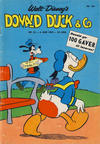 Cover for Donald Duck & Co (Hjemmet / Egmont, 1948 series) #23/1969
