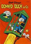 Cover for Donald Duck & Co (Hjemmet / Egmont, 1948 series) #24/1969