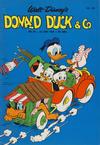 Cover for Donald Duck & Co (Hjemmet / Egmont, 1948 series) #26/1969