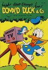 Cover for Donald Duck & Co (Hjemmet / Egmont, 1948 series) #30/1969