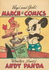 Cover Thumbnail for Boys' and Girls' March of Comics (1946 series) #5 [non-ad]