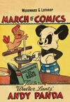 Cover Thumbnail for Boys' and Girls' March of Comics (1946 series) #5 [Woodward & Lothrop variant]