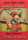 Cover for Boys' and Girls' March of Comics (Western, 1946 series) #20 [Schiff Shoe Store variant]