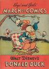 Cover for Boys' and Girls' March of Comics (Western, 1946 series) #20