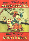Cover for Boys' and Girls' March of Comics (Western, 1946 series) #20 [Poll-Parrot Shoes]