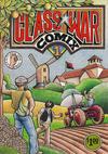 Cover for Class War Comix (Kitchen Sink Press, 1979 series) #1