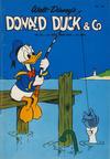 Cover for Donald Duck & Co (Hjemmet / Egmont, 1948 series) #39/1969