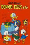 Cover for Donald Duck & Co (Hjemmet / Egmont, 1948 series) #41/1969