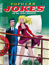 Cover for Popular Jokes (Marvel, 1961 series) #5
