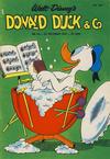 Cover for Donald Duck & Co (Hjemmet / Egmont, 1948 series) #43/1969