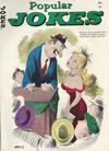 Cover for Popular Jokes (Marvel, 1961 series) #2