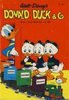 Cover for Donald Duck & Co (Hjemmet / Egmont, 1948 series) #44/1969