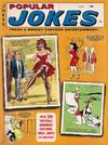 Cover for Popular Jokes (Marvel, 1961 series) #33