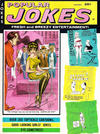 Cover for Popular Jokes (Marvel, 1961 series) #34